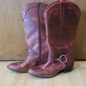 Harley Davidson Marlene Boots